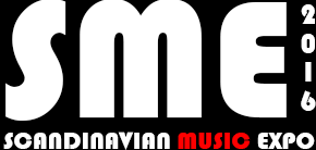 Scandinavian Music Expo 2016